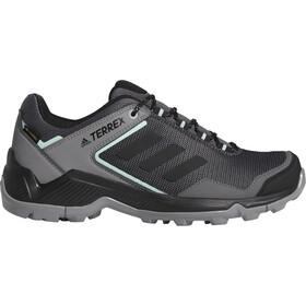 adidas TERREX Eastrail Gore-Tex Chaussures de randonnée Imperméable Femme, gris/noir